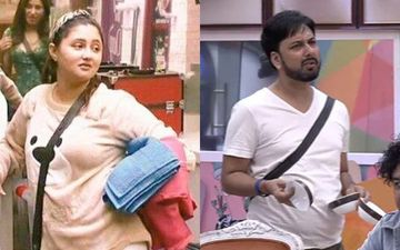 Bigg Boss 13, Day 5 SPOILER Alert: Rashami Desai Picks On Siddharth Dey's 'Tharki-ness', Ugly Fight Shudders The House