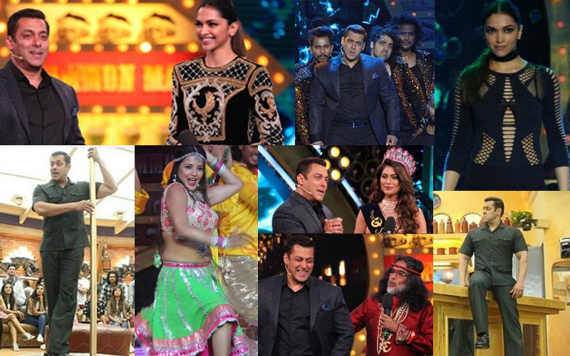 POLL OF THE DAY: Did you like the opening episode of Bigg Boss 10?