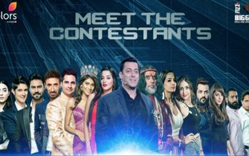 Bigg Boss 10 Looks Set To Be The Spiciest Season Yet, Here's Why