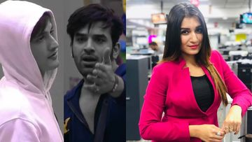 Bigg Boss 13 Spoiler Alert: Paras Chhabra Finds His Next Target After Asim Riaz; Locks Horns With Shefali Bagga