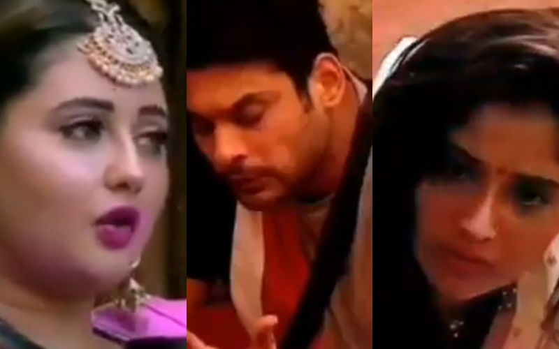 Bigg Boss 13 Day 10 SPOILER Alert: Post Massive Fight With Rashami Desai, Arti Singh Lectures Sidharth Shukla On His Temper Issues
