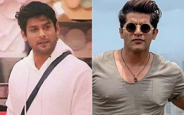 Bigg Boss 13 Finale: Karanvir Bohra States Sidharth Shukla Is The Obvious Winner; Is Hoping For A Twist