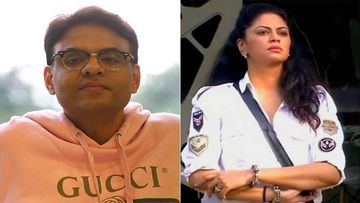 Bigg Boss 14: Sandiip Sikcand Feels Kavita Kaushik Is Still Playing Chandramukhi Chautala From FIR: 'Someone Please Say Pack Up To Her'