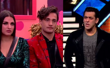 Bigg Boss 13 Weekend Ka Vaar Promo: Furious Salman Khan Asks Asim Riaz To Shut Up; Bashes Himanshi Khurana