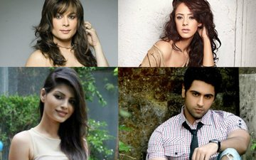Bigg Boss 10 Eliminations: Who Were The First Ones Out?