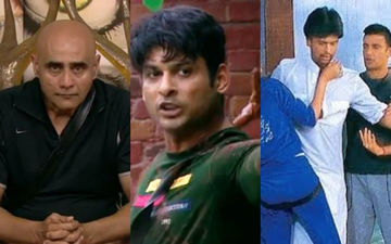 Bigg Boss: Not Only Sidharth Shukla, Here's A List Of Previous Contestants Who Were Evicted Mid-Game