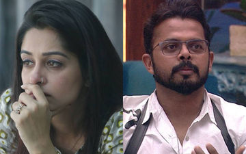 Cracks In Dipika Kakar And Sreesanth's Relationship: Actress Says Karanvir Bohra Is More Deserving Than The Cricketer- Shocking!