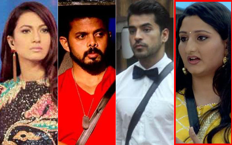 What! After Gauahar Khan, Did Sreesanth Mock Gautam Gulati Too?  Cricketer's Wife Bhuvneshwari Clarifies