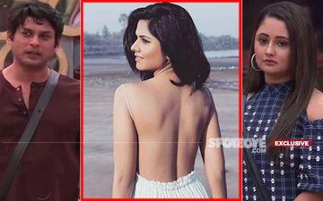 Bigg Boss 13: It's Rashami Desai And NOT Sidharth Shukla Who Has Dalljiet Kaur's Back- EXCLUSIVE