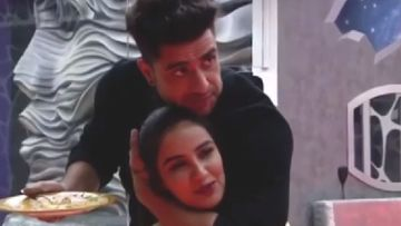 Bigg Boss 14: Jasim Bhasin's Bestie Aly Goni Gets ELIMINATED From The Show?
