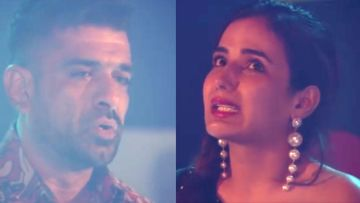 Bigg Boss 14: Eijaz Khan Becomes The First Finalist As He Wins The Immunity Stone After Narrating The Molestation Horror; Jasmin Bhasin Reveals Attempting Suicide