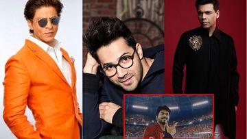 Thalapathy Vijay's Bigil Trailer: Shah Rukh Khan, Varun Dhawan And Karan Johar Laud The Superstar's Performance