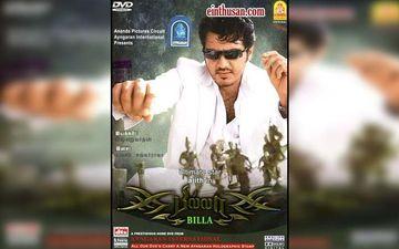 Ajithkumar Subramaniam's Billa To Re-Release In March 2021