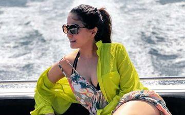 Dwitiyo Purush Actress Raima Sen's Maldives Pics Will Give You Major Travel Goals