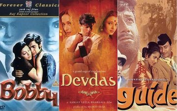 Valentine's Day 2021: Bobby, Devdas, Guide, Amar Prem And More; 10 Classic Films That Are Pure Love