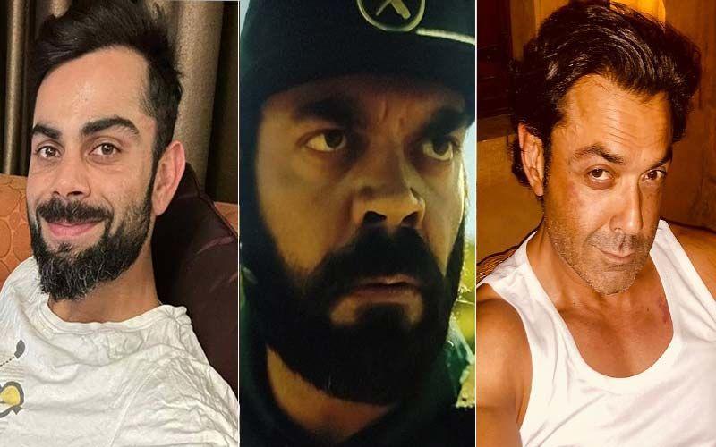 Money Heist 5: Few Fans Spot Virat Kohli's Doppelganger In The First Episode, But Some Think He Looks More Like Bobby Deol; Hilarious Memes Follow