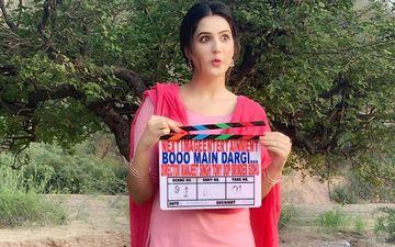 Boooo Main Dargi: Roshan Prince, Isha Rikhi starrer film shoot goes on the floor