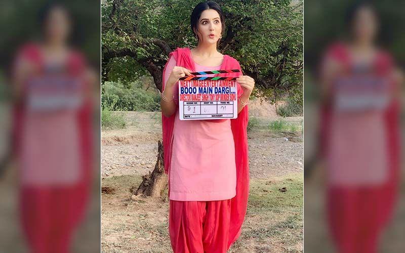 Booo Mai Dargi: The Roshan Prince and Isha Rikhi Starrer Gets A Release Date