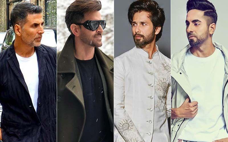 Bollywood Box-Office Collection 2019 Report: Akshay Kumar, Hrithik Roshan, Shahid Kapoor And Ayushmann Khurrana Rule This Year