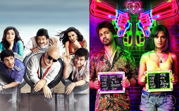 1st Day Early Box Office Collection Trends Of Jigariya Spark Tamanchey And Etks