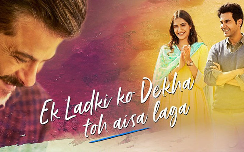 Ek Ladki Ko Dekha Toh Aisa Laga, Box-Office, Day 2: Rise Registered, Word Of Mouth Should Further Help