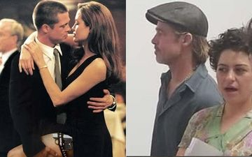 Angelina Jolie Disapproves Of Brad Pitt's Rumoured Girlfriend Alia Shawkat? Know The Truth