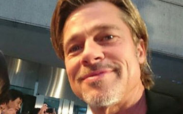 Brad Pitt Was Asked Who Is His Favourite Among Kardashian Sisters, He Had An Epic Reaction