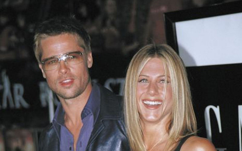 Brad Pitt And Jennifer Aniston Have Two Days Of Sun, Fun And Hot Nights Of Passion In Cabo?