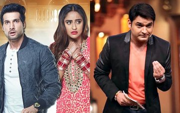 THE FLIP-FLOP CONTINUES: Brahmarakshas Snatches Top Spot From Kapil Sharma