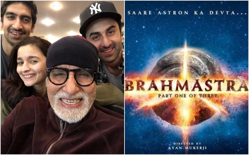 Brahmastra UPDATE: Ranbir Kapoor And Alia Bhatt To Work On Double Shifts From October? - Reports