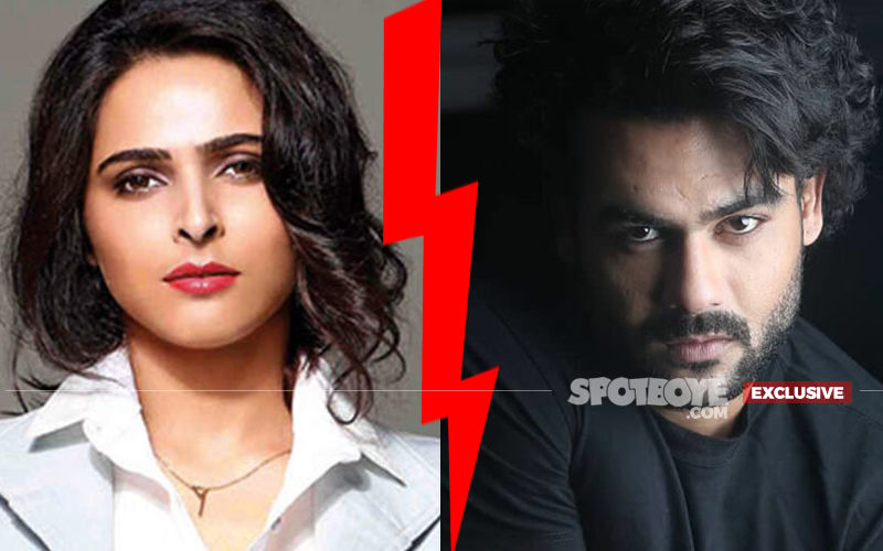 Vishal Aditya Singh Says SORRY To Madhurima Tuli, But Is She Forgiving Him For His Alleged Abuse And Violence?- EXCLUSIVE
