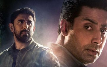 Abhishek Bachchan's Breathe Co-Star Amit Sadh Tests Negative For Coronavirus; Actor Thanks Everyone For Prayers