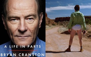 Bryan Cranston Explosive Tell-All Book Reveals The Dark Secrets Of His Life