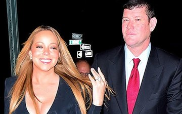 Bryan Tanaka Reason Of Mariah Carey And James Packer Breakup?