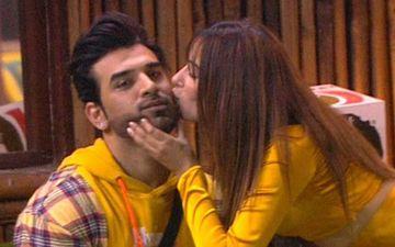 Ahead Of Bigg Boss 14 Premiere, Here's Revisiting Paras Chhabra And Mahira Sharma's BB Romance- PICS