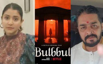 Bulbbul: BB 13's Hindustani Bhau Wants Action Taken Against Anushka Sharma; 'Shree Krishna Or Radha Ko Gande Bhasha Se Apmanit Kiya Gaya Hai'