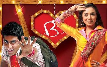BUZZ: Abhishek Bachchan-Rani Mukerji Will Have A Gen-Y Jodi's Company In Bunty Aur Babli Again