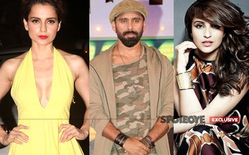 BUZZ: Choreographer Bosco Martis's Circus Shelved After Double Ditch By Kangana And Parineeti