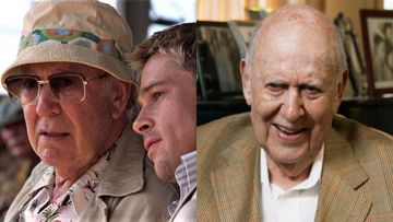 Legendary Actor Carl Reiner Of The Ocean's Eleven Series And Creator Of Dick Van Dyke Show Passes Away At 98