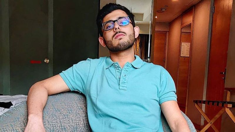 After YouTube VS TikTok Controversy, CarryMinati Shares A Glimpse Of His Next YALGAAR; Fans Rejoice, 'Roast King Is Back'