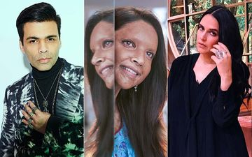 Chhapaak Trailer Celeb Review: Karan Johar, Neha Dhupia Are Full Of Love For Deepika Padukone And Meghna Gulzar