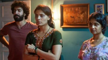 Choked Review: Anurag Kashyap's 'Note'worty Drama On A Troubled Marriage In The Times Of Demonitsation; Watch It for Saiyami Kher's Sarita