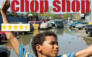 Chop Shop Movie Review: The White Tiger Director's Earlier Masterpiece