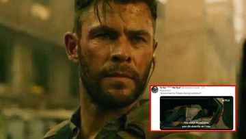 Extraction Trailer: Chris Hemsworth Film Gives Birth To Some HILARIOUS Coronavirus Lockdown Memes