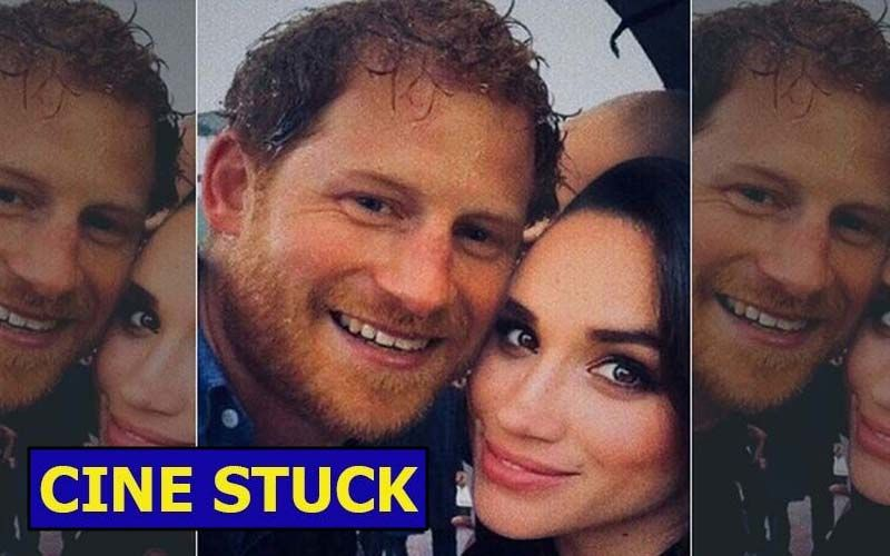 CINE STUCK: Did Meghan Markle And Prince Harry Charge For Spilling The Beans In The Controversially Popular Oprah Winfrey Interview?