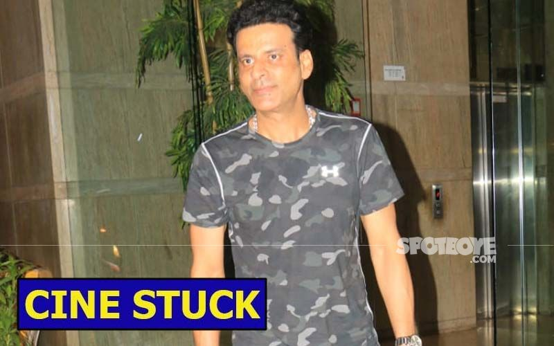 CINE STUCK: Why Did A Stand-Up Comedian Attack Manoj Bajpai? Actor Reacts