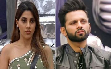 Nikki Tamboli Reveals Rahul Vaidya Used To Hit On Her PR; Contestants Come Together To Reprimand Vadiya For Disrespecting Women On The Show