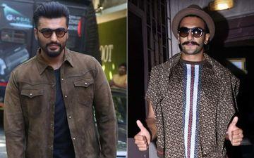 'Gunday Allowed Us To Be Best Friends,' Says Arjun Kapoor On His Eternal Bromance With Ranveer Singh