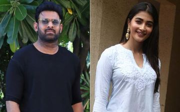 Big Announcement: Prabhas-Pooja Hegde Starrer Radhe Shyam's Release Date OUT; Check Out This Special Glimpse
