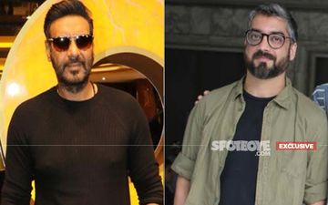 'Ajay Devgn Sir Deserves Another National Award For Maidaan,' Says Director Amit Sharma - EXCLUSIVE
